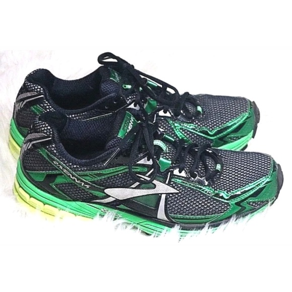 4a0ad55f22c37 Brooks Other - Men s Brooks Ravenna 4 Running Shoes Size 10D